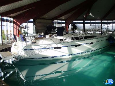 Caribbean Yacht Broker - Bavaria Cruiser 41 - Exhibition